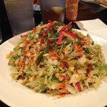 The Big Dog Salad - A Las Vegas Must