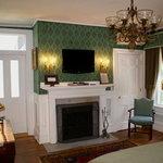 Emerald Room