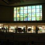 Lobby principal