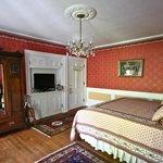 Scarlet Room