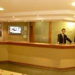 Hotel Aguas Del Sur Foto