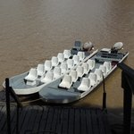 boats for touring