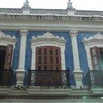 Museo de Historia de Tabasco (Casa de los Azulejos)