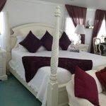 Aruba Suite