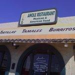 Amole Restaurant