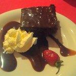Dessert