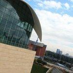 Architect Moshe Sapdie