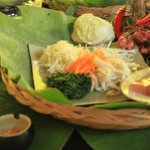 Zdjęcie Khmer Dining Cuisine