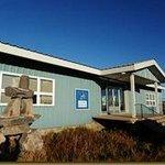 Churchill Eskimo Museum