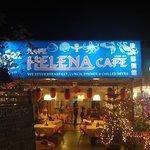 Helena's Cafe