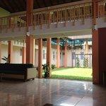 Aida lobby