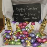 Happy Easter to all our guests