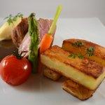 L'Allée des Vignes - L'Atelier - La recomendation du boucher