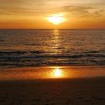 Never miss a sunset