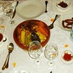 succulent couscous !