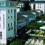 Foto de Stadthotel Kassel