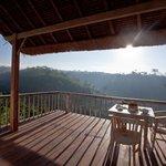 Photo de Puri Sebatu Resort