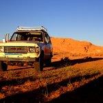 Wadi Rum Jordan Guide - Day Tours