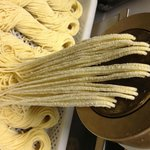 All our Pastas are homemade at  Randaddys Cafe & Restaurant