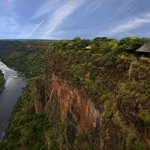 Gorges and Little Gorges Lodge Foto