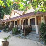 Orange Pearl Beach Resort Foto