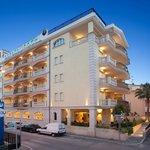 Hotel Boracay Alba Adriatica