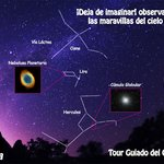 Astroturista Guided Tours of the Night Sky
