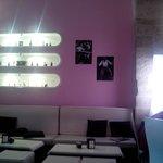 Photo of Place Blanc Kafe
