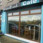 Foto de The River Bank Cafe