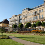 Hotel Elbresidenz Bad Schandau Viva Vital & Medical SPA