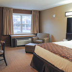 Microtel Inn & Suites by Wyndham Mineral Wells/Parkersburg