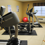 Photo de Microtel Inn & Suites by Wyndham Mineral Wells/Parkersburg