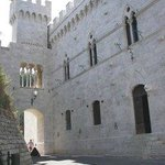 The Castello