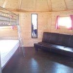 Foto de Lee Valley Campsite, Sewardstone