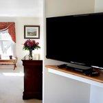 Balmoral HD TV