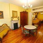Lamothe House Antique Suite
