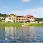 Photo de Gasthof-Pension Nordwald