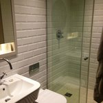 Gorgeous 2 person shower
