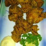 Kara-age Chicken,