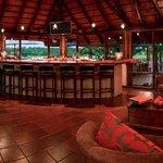 Nkorho Bush Lodge Bar