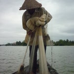 Fishing the local way