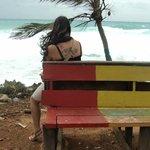 Brisas tropicales con estilo rastafary