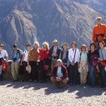 PERU DREAM TRAVEL GROUP