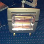 Replacement heating