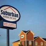 Suburban Extended Stay Hotel Estevan
