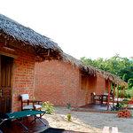 Photo de Blue Vanga Lodge