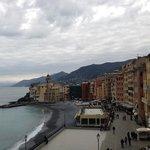 view from Casmona balcony