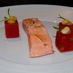 Delicious King's Salmon