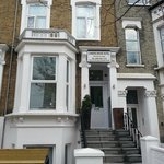 London Grove Hotel Foto
