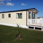 Brand new holiday home for hire